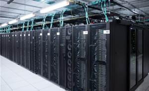 NCI invites users to test drive new supercomputer