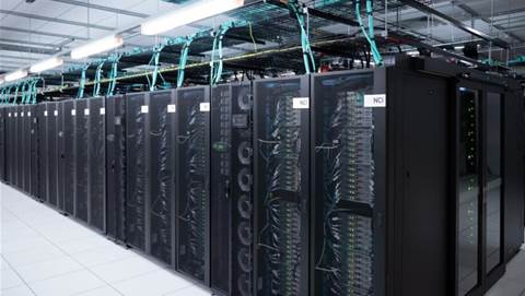 NCI invites users to test drive new supercomputer