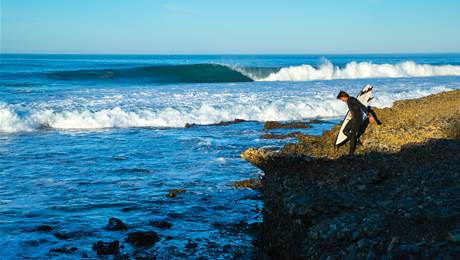 Baja Reflections: Greg Long and Al Mackinnon remember the highs and lows of their trips to Mexico's Baja Peninsula.