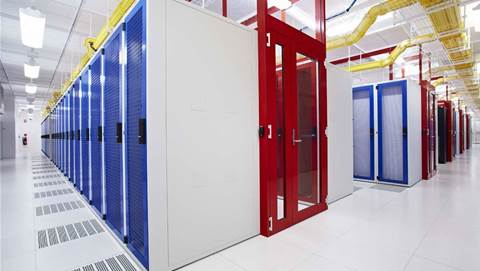 Bureau of Meteorology inks $35m NextDC data centre deal