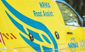 NRMA resets its rules for data wrangling