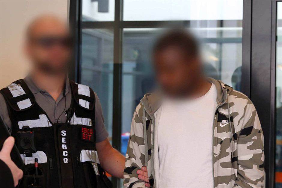 Multiple arrests over $3m immigration detention email compromise scam