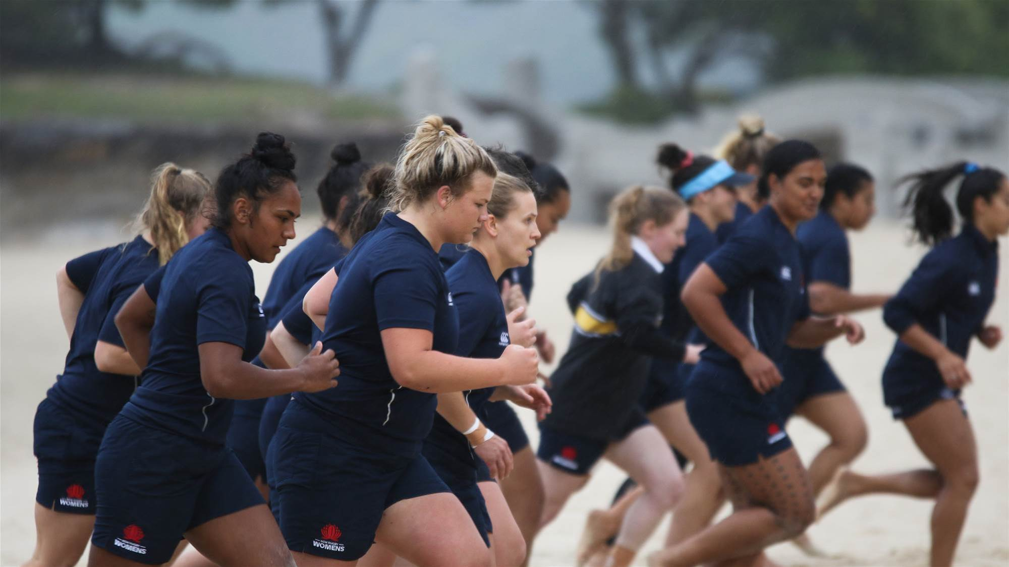 Debutants galore for Waratahs