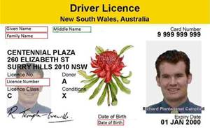 Over 54,000 scanned NSW driver's licences found in open cloud storage