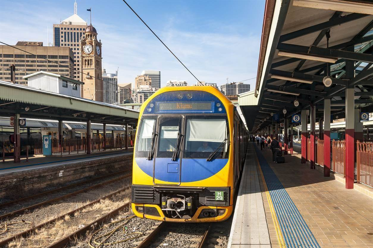NSW Transport's $425m IT overhaul hits the skids