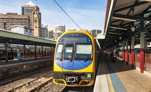 TfNSW brings free wi-fi to all Central Coast train stations