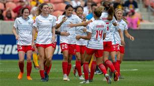 'Kerr's goal tally rivals many entire NWSL clubs'