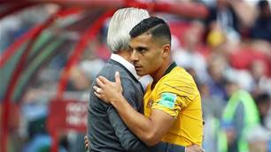Nabbout: I'm indebted to Bert