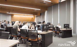 Navitas targets personalisation in its university pathways program