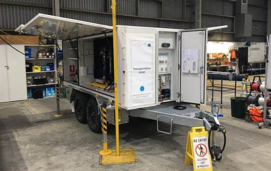 NBN Co explores 'FTTN in a box' for emergency network fixes