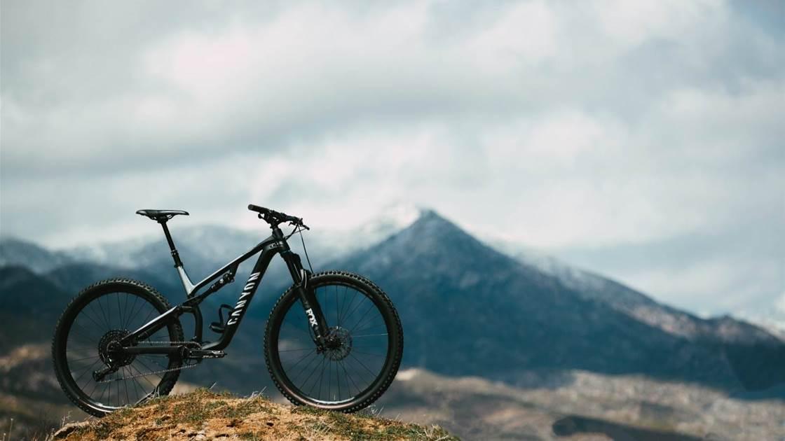 Canyon's new Neuron AL and Neuron kids' bike