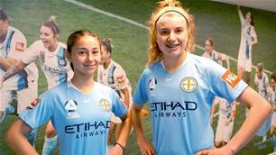 Depleted City fastrack teenagers into starting XI