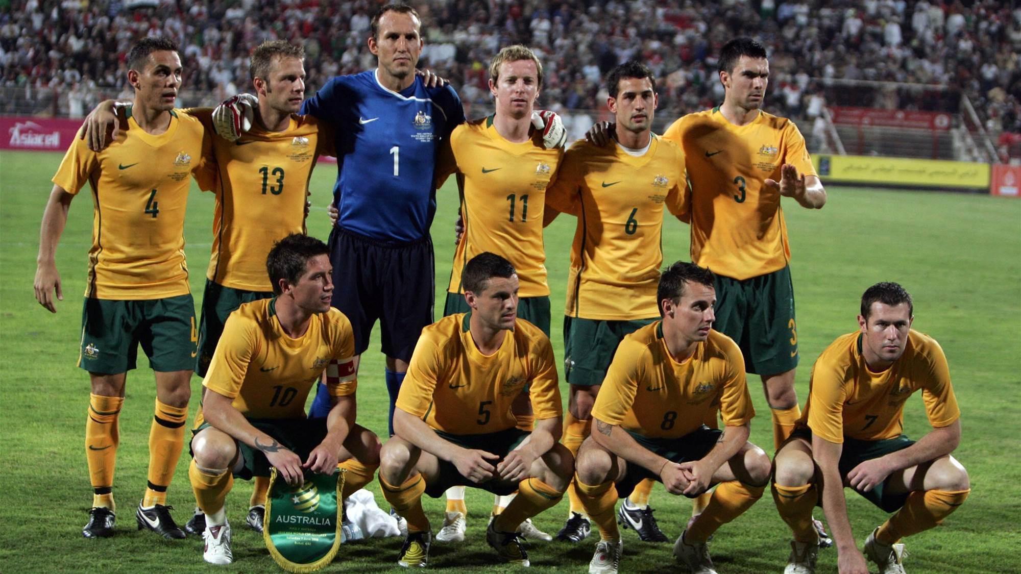 First Nations Clash Pits Socceroo vs Socceroo
