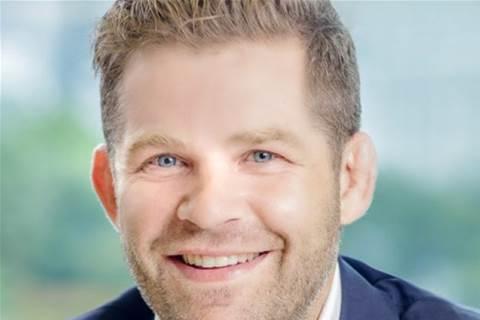 Riverbed taps Nick Boyle to lead APJ sales