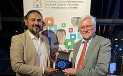 Perth IT provider picks up WA Multicultural Business Award