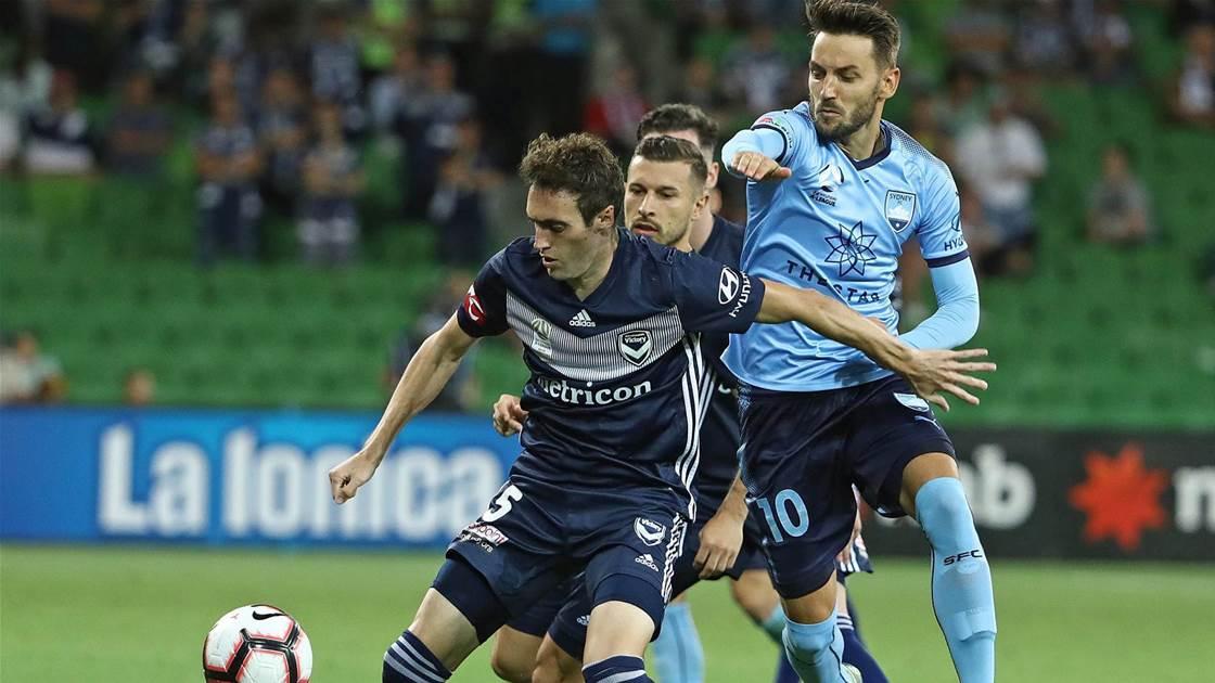 Ninkovic: 'We need to move on'