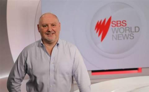 SBS CTO Noel Leslie departs