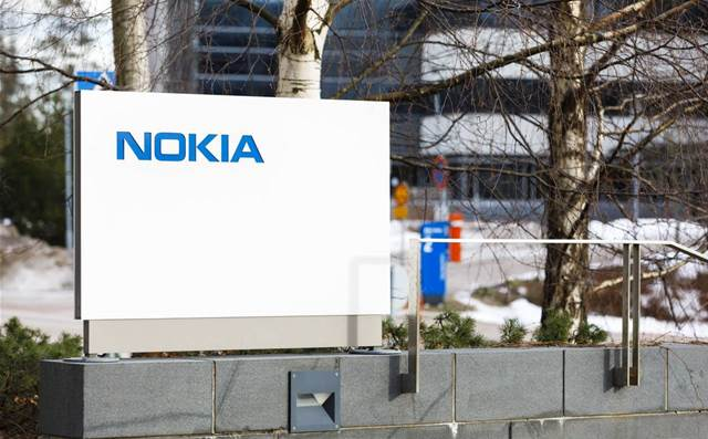Nokia launches data centre networking tools, developed with Apple