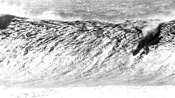 Big Wave Pioneer Greg 'Da Bull' Noll Passes Away.