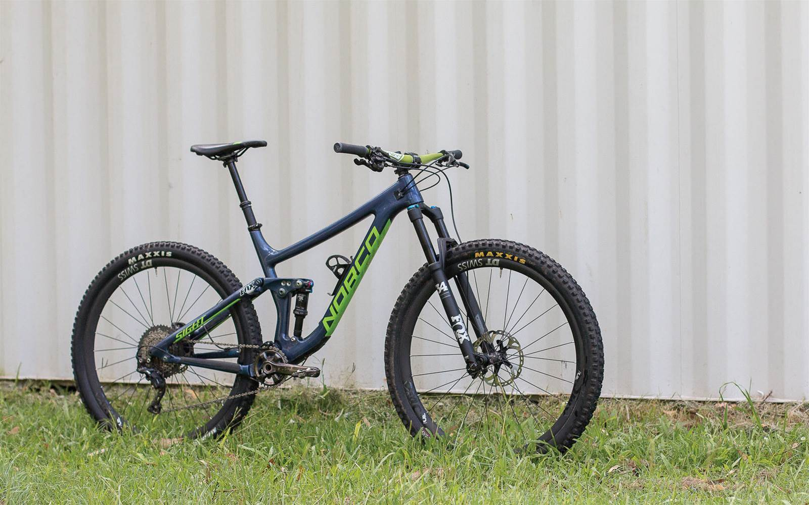 LONGTERM: Norco Sight Carbon 29