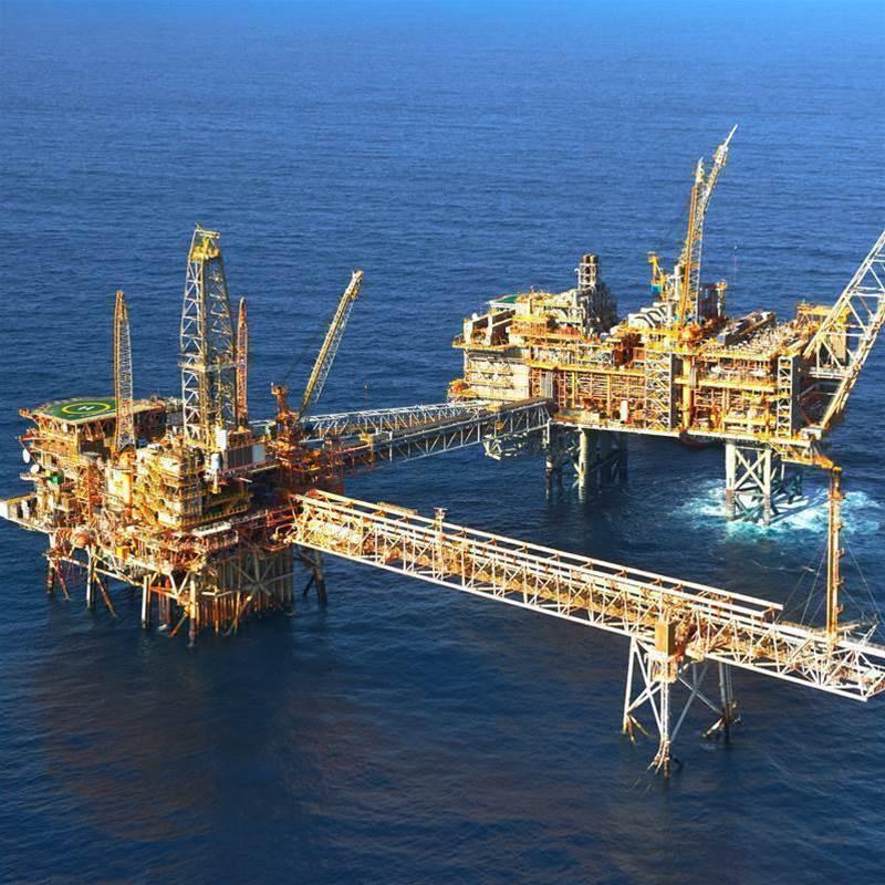 Woodside brings subsea fibre to North Rankin platforms