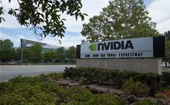 UK may block Nvidia-Arm deal, report says