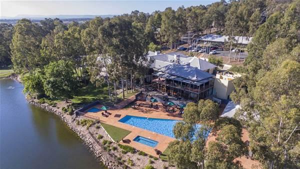 Cypress Lakes again named Australia's Best Golf Hotel