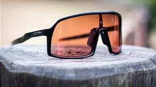 TESTED: Oakley Sutro S and Prizm Torch Trail
