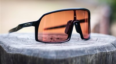 TESTED: Oakley Sutro S
