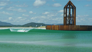 Surf Lakes Announces Location for Its First Commercial Wave Pool