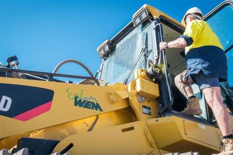 Western Earthmoving brings IoT to $30m fleet