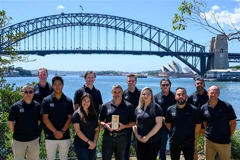 How Orca Tech became Australia's fastest growing distributor