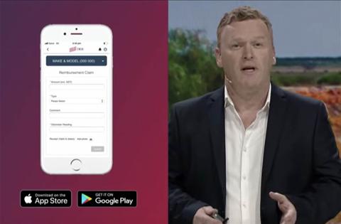 ORIX Australia reworks lease app with Salesforce
