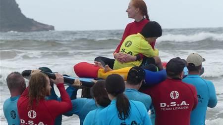 Clubbies winners: broken waves, inspired lives