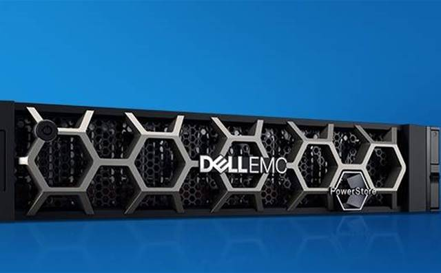 Dell's storage charge in 2021 is 'all around PowerStore'