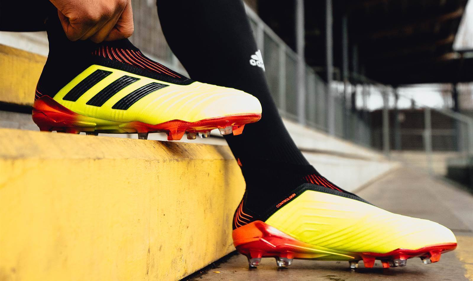 adidas unveil stunning Energy Mode Predator 18+