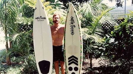 Remembering Pete Neely: The Creator of 'Indo Surf and Lingo'