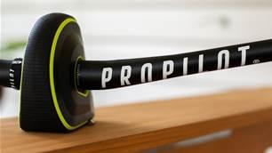 FIRST LOOK: PRAEP ProPilot Ride Kit