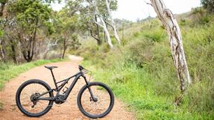 TESTED: Specialized Turbo Levo Comp