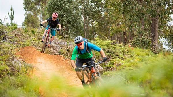 Dwellingup 100 to host MTBA XCM National Championships