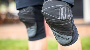 Tested: Dakine Slayer Kneepad
