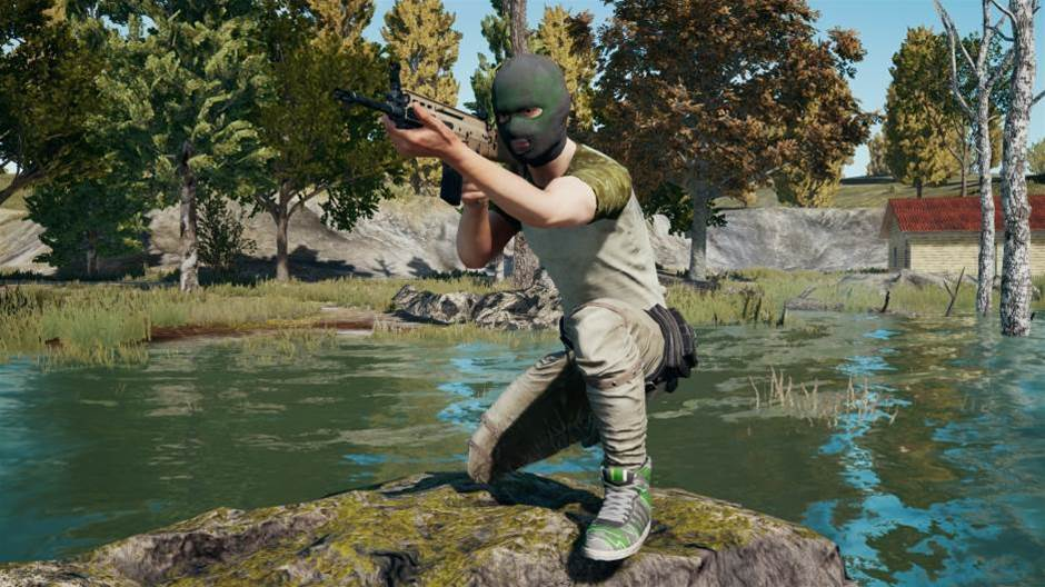 Australian servers for PUBG on Xbox One? Maybe...