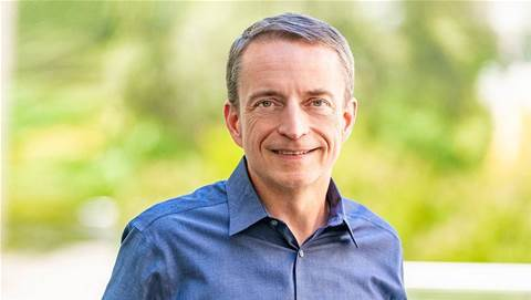 Pat Gelsinger: VMware selling VMC with AWS Direct 'at scale'