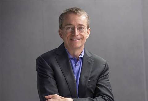 Pat Gelsinger: Intel needs to be consistent, reliable for partners