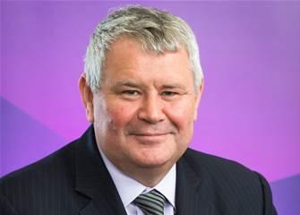Leidos Australia names new CEO