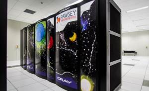 Pawsey begins hunt for new $70m supercomputer