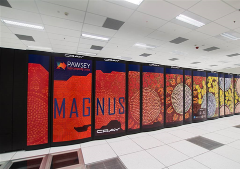 Pawsey kicks off new HPC program to scale up research sector