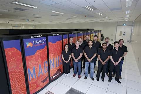 Aussie supercomputers brace for COVID-19 impact
