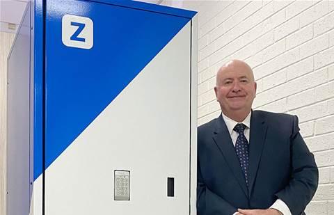 Perth's micro data centre vendor Zella DC launches partner program