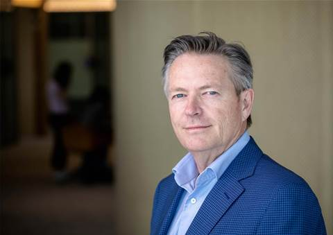 NBN Co finds its new CFO